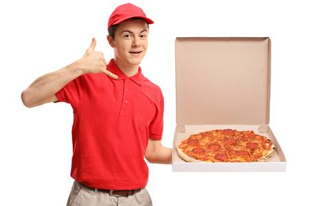 Pizza Delivery Services