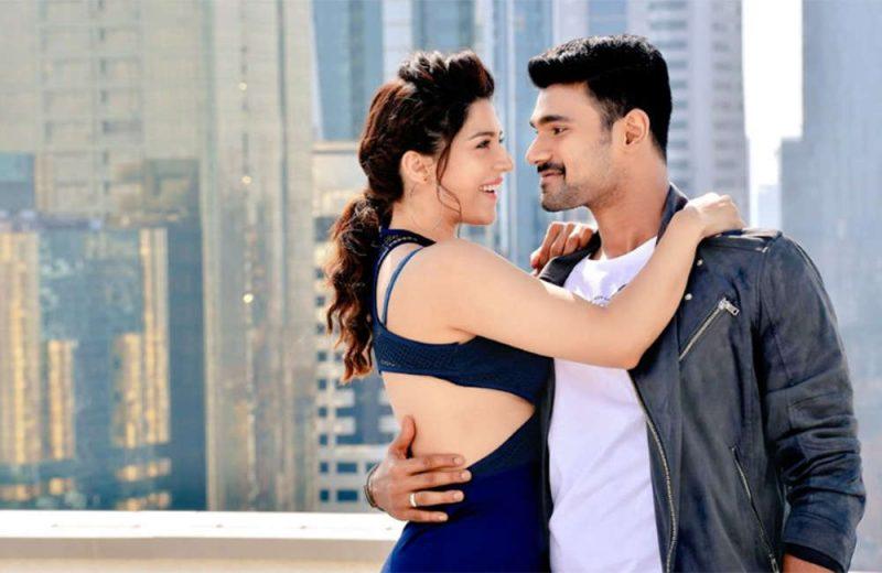 Telugu movies based on tragedy suspense love story: Kavcham