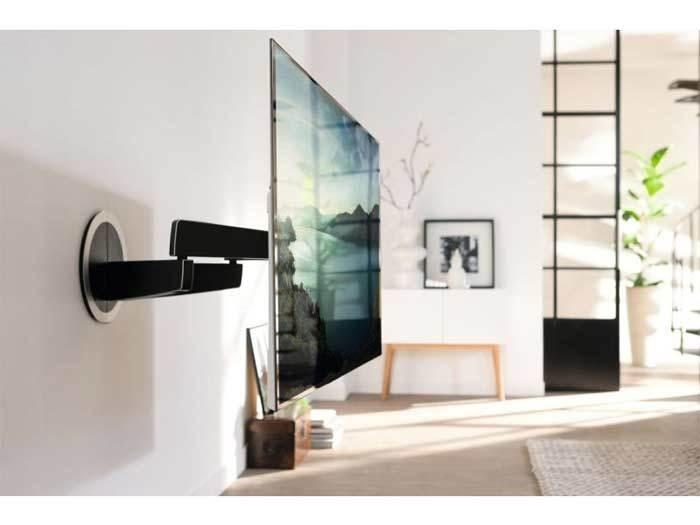 TV Mounting Installation